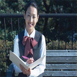 Fang Liu Agooddoll