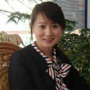 Jenny Zhang Agooddoll