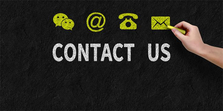 Contact Us -agooddoll