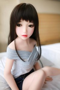 100cm Lucky Love doll