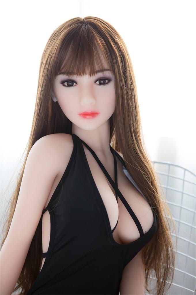 Ellie 165cm Real Love Doll