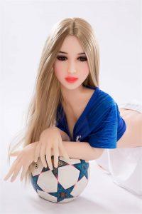 Toni 165cm Sex Doll