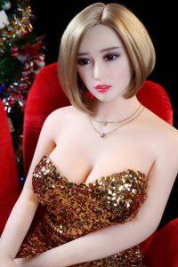 Leslie 158cm Real Doll