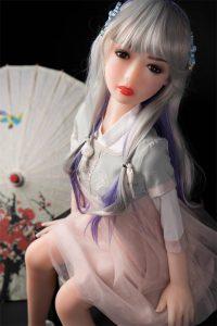 Angel 125CM Mini Sex Doll