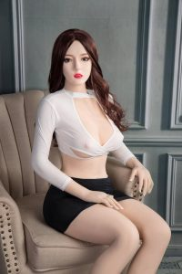 Isabelle 165cm Japanese Love Doll