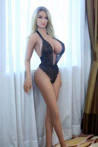 Tanja Big Breast 168cm Sex Doll