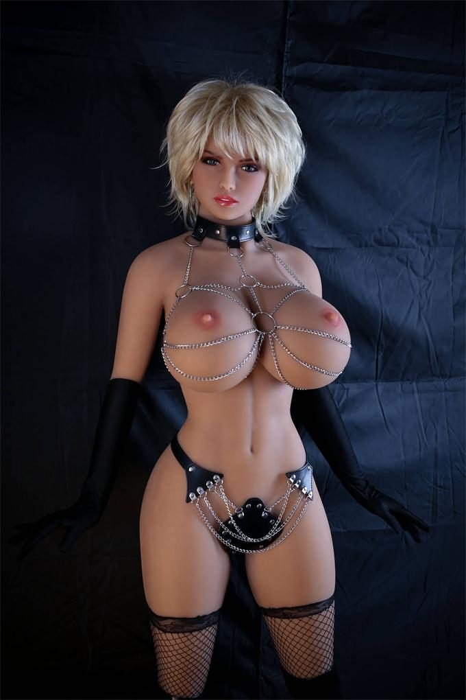 Melanie 165cm Love Doll