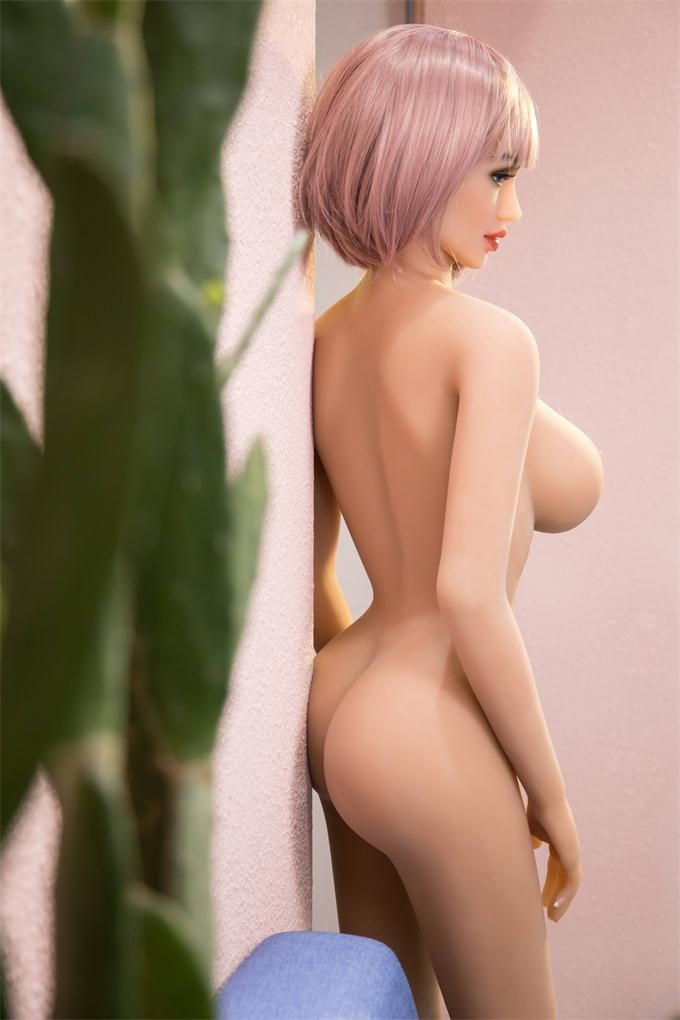 Kathy 165cm TPE Sex Doll