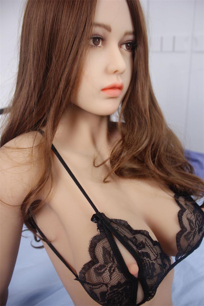 Helen 165cm Real Sex Doll