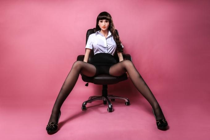 Agnes 168cm Silicone Sex Doll
