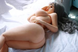 Lina 145cm Silicone Love Doll
