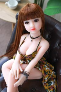 Avril 100cm Love Doll
