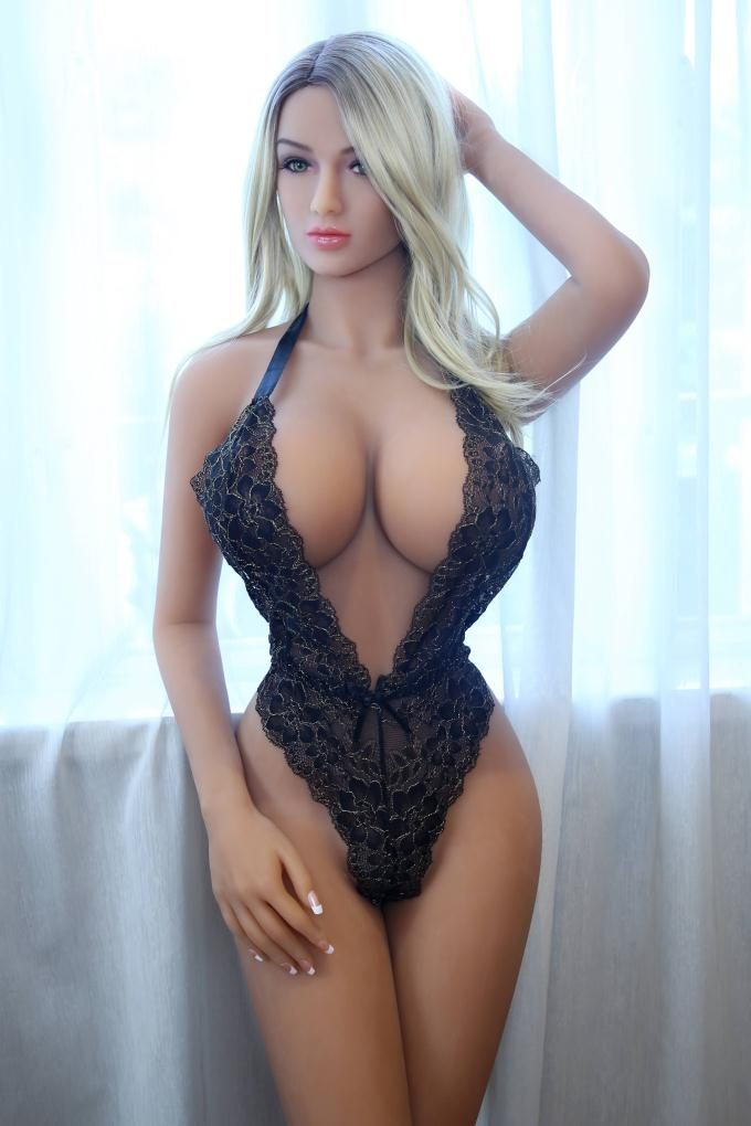 Tanja Big Breast 168cm Sex Doll