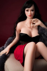Madonna 165cm Love Doll
