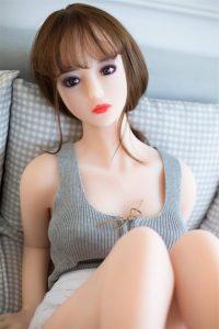 Lizzy 158cm Sex Doll
