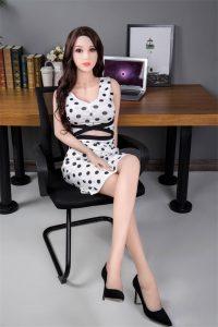 Emma 145CM TPE Sex Doll