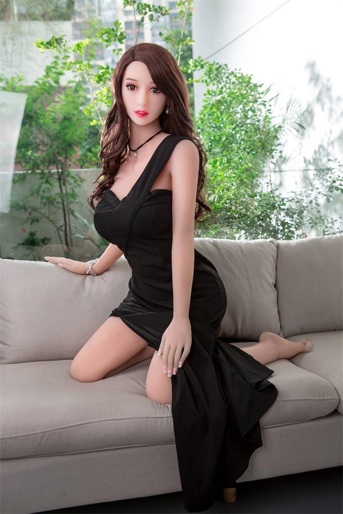 165cm Sonja Real TPE Doll