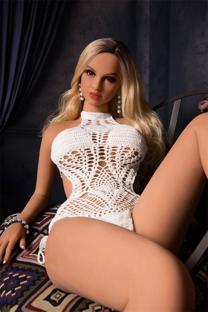Sarah 165cm Love Doll