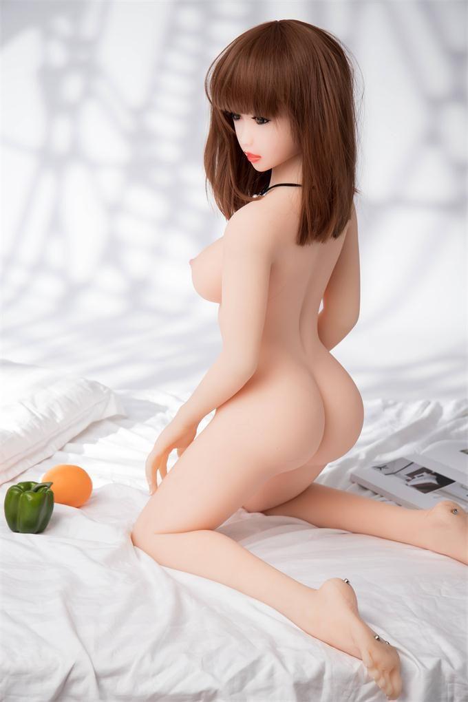 Monique 158cm Love Doll