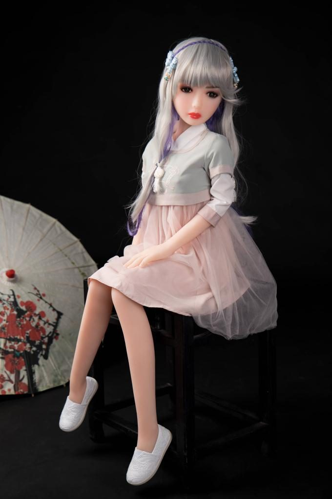 Angel 125CM Mini Sex Doll