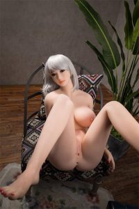 Cora 165cm Real Sex Doll