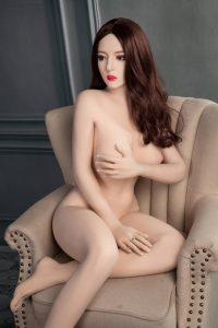Isabelle 165cm Japanese Love Doll