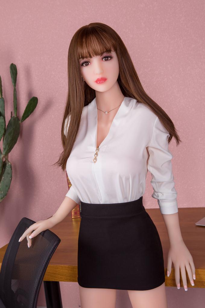 Bettie 165cm TPE Sex Doll