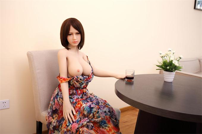Janet 158cm Japanese Love Doll
