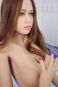 Helen 165cm Real Sex Doll