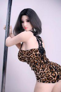 Grace 165cm TPE Sex Doll
