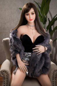 Valentina 165cm Silicone Sex Doll