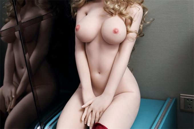 Ryan 158cm Sex Doll