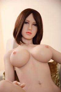 Janet 158cm Japanese Love Doll
