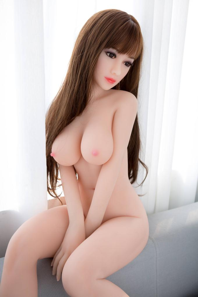 Ellie 165cm Real Doll