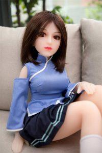 Paula 100cm Mini Sex Doll