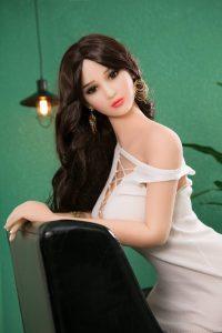Lara 168cm TPE Sex Doll