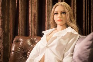 Agnes 150cm love doll