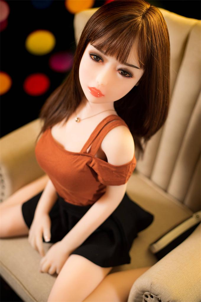 Gabby 125cm Mini Sex Doll