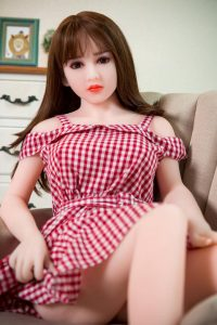 Stacy 158cm Sex Love Doll