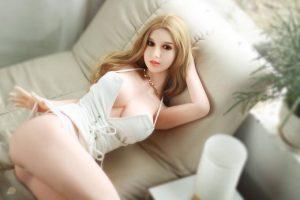 Yilin 165cm Love Doll