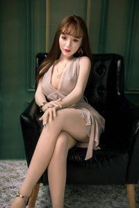 Manuela 158cm Sex Doll